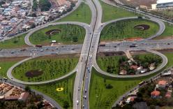 Clip: Phối cảnh thiết kế đô thị 3 tuyến đường đẹp nhất TP HCM