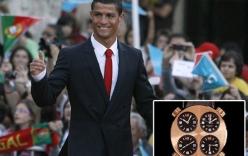 Ronaldo hứa thưởng khủng cho đồng đội nếu Bồ Đào Nha vô địch World Cup