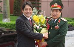 Căng thẳng trên biển, Việt - Nhật thỏa thuận hợp tác an ninh chặt chẽ