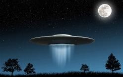 Vật thể nghi đĩa bay của người ngoài hành tinh xuất hiện ở London