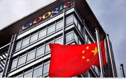 25 năm sự kiện Thiên An Môn: Trung Quốc chặn Google