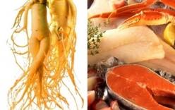 Những loại thực phẩm tuyệt đối không được nấu chung với nhau
