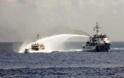 TQ lại giở mánh cũ, vu cáo tàu Việt Nam đâm va hơn 1.200 lần,