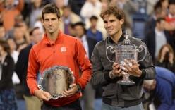 """Lần thứ 9 vô địch Roland Garros, Nadal xứng danh """"vua sân đất nện"""""""
