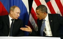 Liệu có xảy ra chiến tranh Nga-Mỹ?