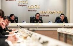 """Bị Mỹ """"ghẻ lạnh"""", Thái Lan bắt đầu """"thân"""" Trung Quốc"""