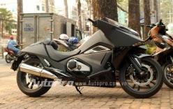 Motor tàng hình Honda NM4 xuất hiện tại Việt Nam