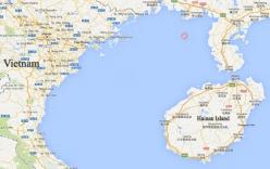 Công ty đặt giàn khoan Hải Dương 891 của TQ tăng cường khai thác ở vùng biển phía Nam