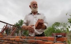 Mối tình Việt độc đáo của ông thợ xây Đan Mạch