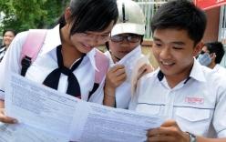 Đã có điểm thi tốt nghiệp THPT 2014 tại Hà Nội