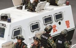Trung Quốc: Lại xả dao ở Tân Cương, 2 người thiệt mạng