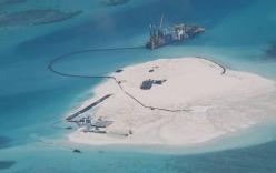 Trung Quốc xây đảo mới và âm mưu chiếm thêm 200 hải lý tại Biển Đông