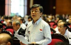 Đại biểu Quốc hội: Trung Quốc âm mưu