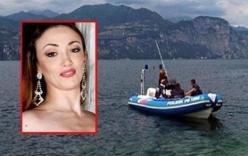 Nghi án sao khiêu dâm Italia bị chặt xác, ném trôi sông