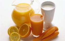 Những loại thực phẩm tuyệt đối không được sử dụng khi uống thuốc