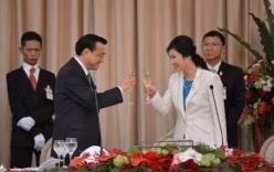 Thái Lan: Ly rượu độc cho Trung Quốc?