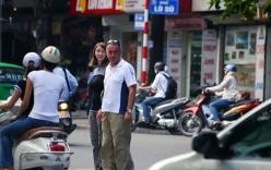 Người Mỹ và giao thông Việt Nam