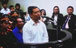 Dương Chí Dũng vẫn được nhận lương trong 2 năm ngồi tù