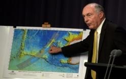 """""""MH370 đã bay tự động trước khi cạn nhiên liệu, rơi xuống biển"""""""