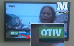 Vì sao VTV1 sáng nay không hiển thị đồng hồ?