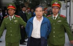 Dương Chí Dũng nhận lương khi ngồi tù: Bộ GTVT khẳng định làm đúng quy định PL