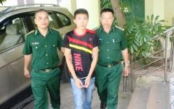Bắt nhóm lừa bán thanh niên sang Trung Quốc lao động khổ sai