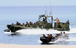 Lính Mỹ, Philippines
