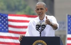 Barack Obama – Tổng thống Mỹ tệ nhất sau thế chiến II
