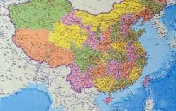 Động cơ của Trung Quốc sau việc phát hành bản đồ khổ dọc?
