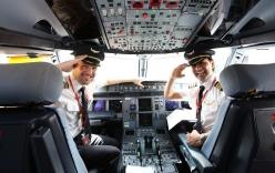 Sốc: Hơn 50% phi công Brazil thừa nhận ngủ gật trong khi bay