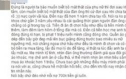 Gái xinh Hà Nội tố bạn trai đòi tiền sau khi chia tay