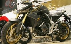 Honda CB1000 : Thiên thần hay sát thủ ?