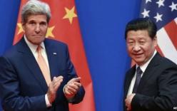 Đối thoại Mỹ - Trung: Không chấp nhận phá vỡ nguyên trạng Biển Đông