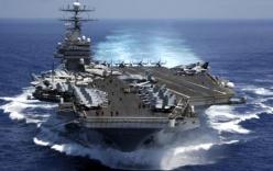 Báo Mỹ: Trung Quốc làm quá, Mỹ sẵn sàng huy động lực lượng