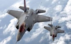 Báo Nga: Siêu máy bay F-35 của Mỹ dễ dàng bị bắn hạ