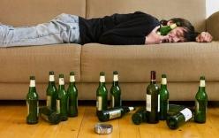 Những việc tuyệt đối không được làm sau khi uống rượu, bia