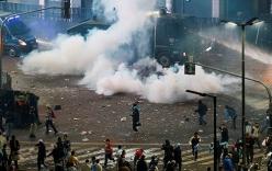Bạo loạn bùng phát sau trận thua của Argentina ở chung kết World Cup 2014
