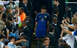 Messi đoạt Quả bóng vàng World Cup 2014