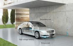 Chuyện lạ : Mercedes-Benz hợp tác cùng BMW