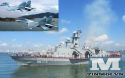 Báo Mỹ: Đã đến lúc Washington bán vũ khí, giúp Việt Nam tự vệ