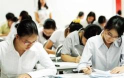Đáp án đề thi Cao đẳng môn Sinh học khối B năm 2014