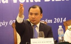 Việt Nam yêu cầu Trung Quốc không đưa giàn khoan quay trở lại
