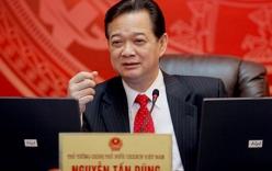 Thủ tướng lên tiếng về việc Trung Quốc di dời giàn khoan Hải Dương 981