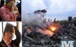 Hành khách MH17