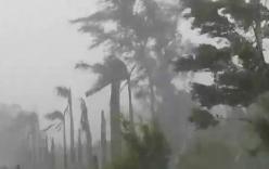 Tin bão mới nhất: Bão số 2 (Thần Sấm) quét qua Quảng Ninh, tấn công vào Trung Quốc