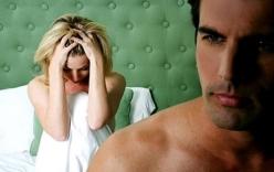 Vợ đi Tây hai tháng, ngày về chồng phải đưa đi phá thai