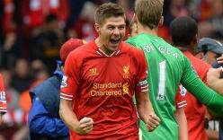 Steven Gerrard bỏ ĐT quốc gia để toàn tâm cống hiến cho Liverpool