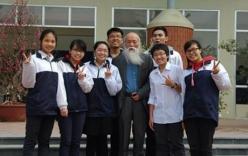 Học trò thầy Văn Như Cương đỗ thủ khoa khối B ĐH Khoa học tự nhiên