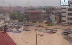 27 người chết, 491 nhà tốc mái vì bão Thần Sấm