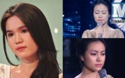Hoàng Thùy Linh, Ngọc Trinh bật khóc vì chuyện buồn quá khứ